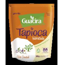Tapioca hidratada Guacira - 500 gr