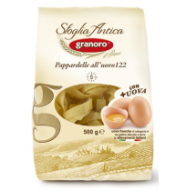Macarrão Pappardelle All' Uovo nº122 - 500g