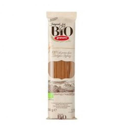 Macarrão Spaghetti Bio Integral nº12 - 500g