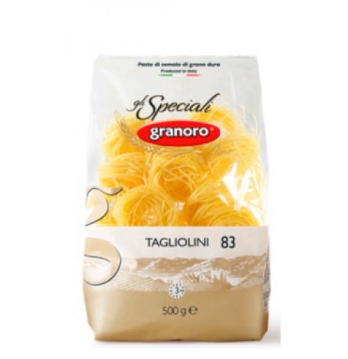 (N.83) MACARRAO NIDI TAGLIOLINI 500 GR