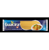 Macarrão Guacira Espaguete Semola - 500 gr