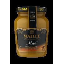 Mostarda Maille com mel - 230 gr