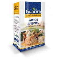 Arroz Guacira Arborio - 1Kg