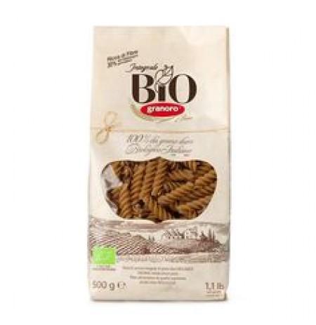 Macarrão Penne Rigate Bio Integral - 500 gr (N.103)
