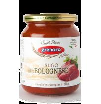 Molho Pronto Granoro Bolognese - 370g