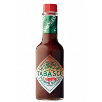 Molho Tabasco Chipotle Pepper - 60 ml