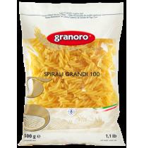 Macarrão Spirali Grandi - 500 gr (N.100)