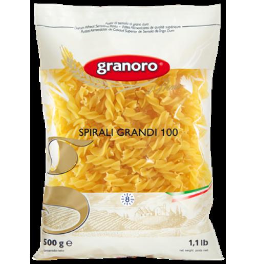 Macarrão Spirali Grandi n°100 - 500g