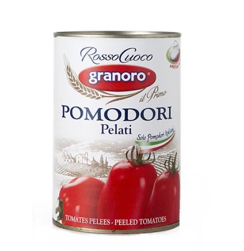Pomodori Pelati - 400g