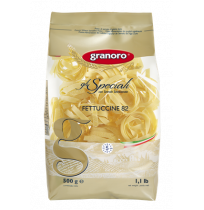 Macarrão Nidi Fettuccine - 500 gr (N.82)