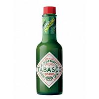 Molho Tabasco Green Pepper - 60 ml