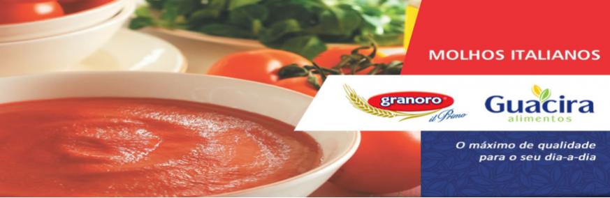 Passatas ou Tomates Pelados