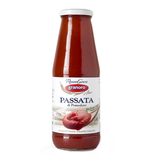 Passata de Tomate - 690g