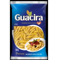 Macarrão Guacira Penne 500GR