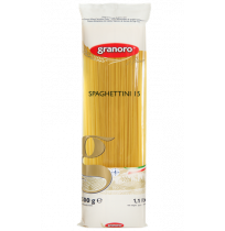 Macarrão Spaguettini - 500 gr (N.15)
